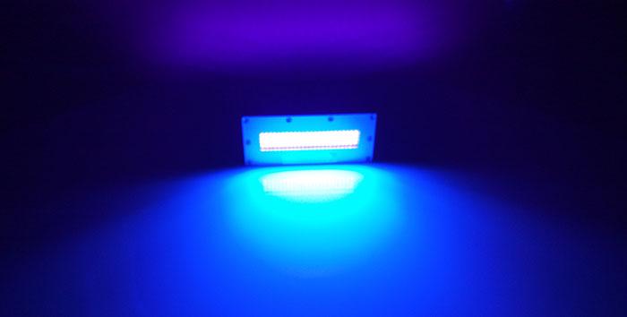 很多人不知道的uvled紫外线不同波段及工业用途
