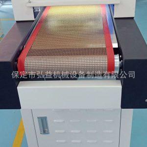 输送带光固化机_led光固机led点面光源uv光固化机紫外线led光源固化