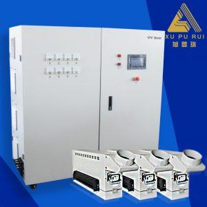 uv光固化隧道炉_立式柔版印刷机强紫外线uv光固机uv光固化隧道炉