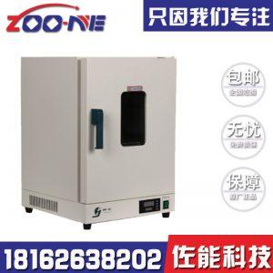 电热鼓风干燥箱_电热鼓风干燥箱烘箱工业恒温烤箱实验室真空商用
