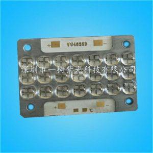大功率灯珠_大功率uvled灯珠模组打印轮转印刷机胶印机柔印机固化