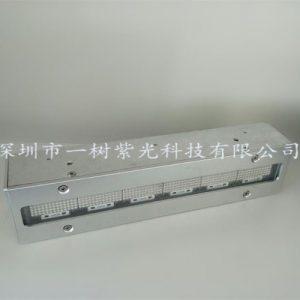 固化灯uv打印机_厂家直销led灯印刷机丝网印喷码机UVLED模组大功率固化灯uv打印机