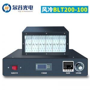 紫外线leduv固化机_特价紫外线leduv固化机365/395/405nm低温uv胶水油墨