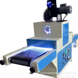 小型uv固化机_深圳生产销售小型uv固化机台式uv光固机台式uvled固化机制