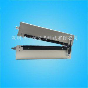 轮转印刷机_直销固化灯轮转柔印机丝印机uvled模组标签机led灯干燥设备