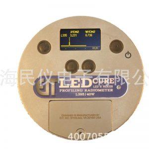 紫外辐射照度计_美国EITLEDCure-L395紫外辐射照度计UV能量计