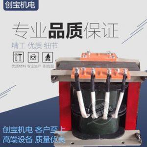 专用变压器_8kw高压红外流平灯卤素灯光谱变压器uv固化机灯管变压器