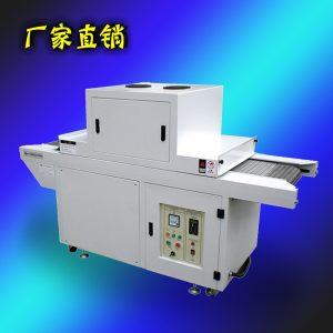 平面uv光固机_平面uv光固机uv光油漆烘干流水线uv干燥机烘干机定制