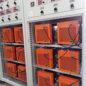 固化炉_节能控制柜_UV电子节能控制柜5.6KWUV固化炉