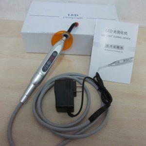 光固化机_牙科内置光固化灯牙科光敏机口腔LED光固化机牙科口腔材料