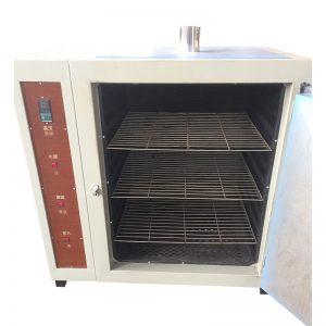 电热鼓风干燥箱_恒温鼓风干燥箱台式电热数显实验室高温鼓风