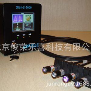 点光源led_uvled小型uvled曝光机uv光固化点光源led曝光