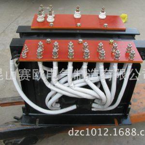 电器变压器_安卤素灯变压器8.4kw安电器uv变压器