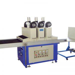 uv固化机_印刷机配套UV固化机