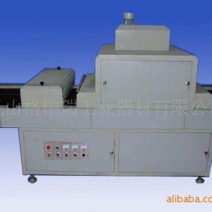 电子流水线_印刷涂装隧道炉_供应UV机隧道炉流水线