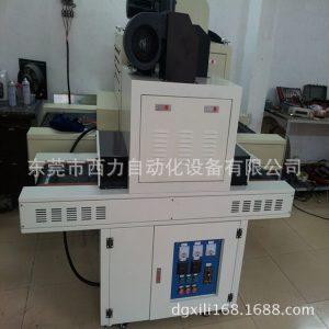 小型uv固化机_热销小型uv固化机胶片uv油墨固化机uv光油专用固化机