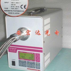 uv点光源机_供应滨松L9588-02(LC8)紫外线UV点光源机
