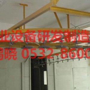 城阳uv固化机_青岛UV炉城阳UV固化机黄岛UV烘干线非标设计