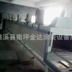 工业烤箱_厂家直销工业烘箱工业烤箱保温杯不粘锅隧道炉