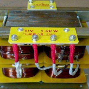 深圳变压器_深圳厂家供应/5.6全铜uv变压器,漏磁变压器,卤素灯