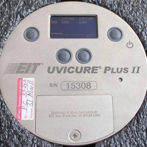 eit单通道能量计_美国EIT单通道UV能量计,UVICUREPLUSII