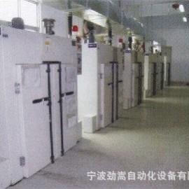 工业烤箱_供应优质工业烤箱高品质烤箱厂家直销生产隧道式烤炉