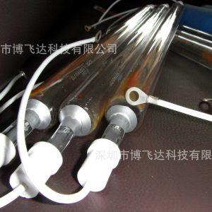 镓灯_紫外线uv卤素铁镓灯/电路版绿油固化专用/高395nmuva穿透力强