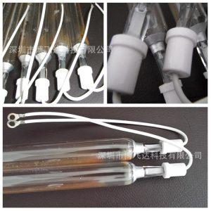 卤素灯管_批发uv卤素灯线路板固化灯高强紫外线卤素灯管8000w
