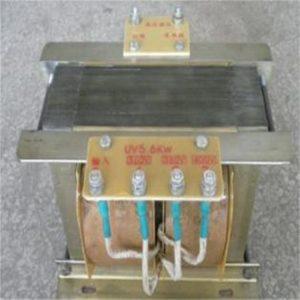 漏磁变压器_供应uv变压器,uv灯变压器,5.6kw变压器,漏磁uv