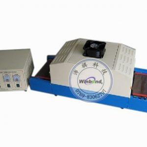 紫外线固化设备_台式2KW传送带式UV胶水光固机紫外线固化设备