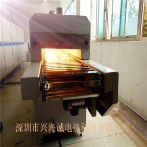 红外线隧道炉_惠州红外线隧道炉河源红外线隧道炉工厂直销定做
