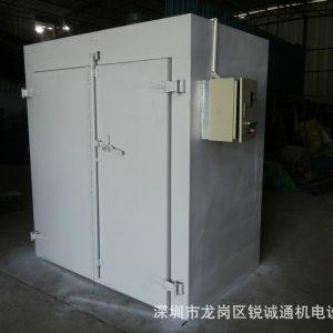 工业烤箱_订做工业烤箱电烘干箱隧道式烘干炉