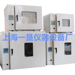 电热鼓风干燥箱_供应电热鼓风干燥箱鼓风烘干箱工业
