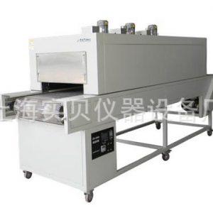 干燥设备_隧道式烤炉工业流水线烘道干燥设备plo-4000
