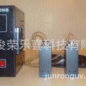 印刷机光源_紫光平板uvled固化光源数码机大功率uv灯