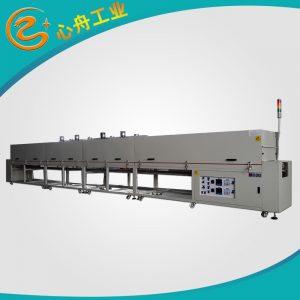 食品隧道炉_sco-5-2烤箱食品隧道炉非标循环节能隧道炉