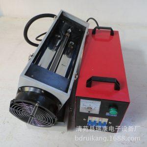 生产设备_湖北uv光固机便携式uv固化机瑞康电子专业生产uv价格图片