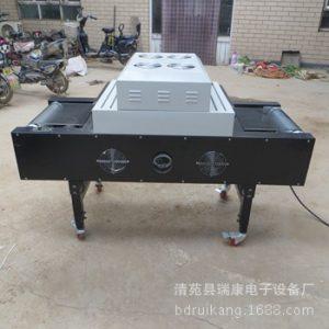 电子设备_小型uv光固机批发uv光油固化机保定瑞康电子