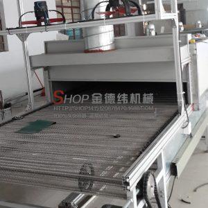 工业烤箱_苏州厂家供应工业烤箱隧道烤炉丝印厂家直销专业技术