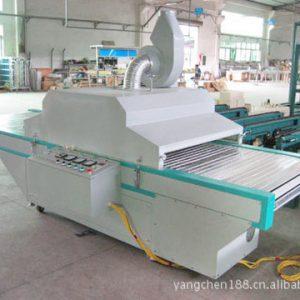 皮带式光固化机_链板式UV光固化机皮带式UV光固化机