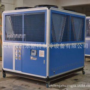 uv光固化机_冷水机、冰水循环设备、冷却胶印冷uv光固化运用