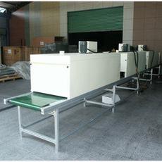 烘干生产线_供应输送式红外线干燥炉,隧道式烘干生产线