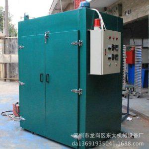 工业烤箱_供应深圳东大机械厂家工业烤箱隧道炉大型柜式