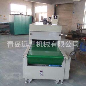 网带丝印线_山东青岛胶州隧道烘干炉网带丝印线UV固化机