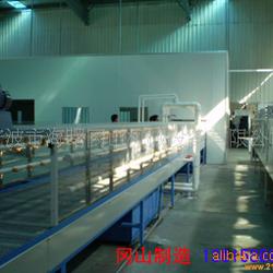 水转印设备_水转印设备喷漆柜上膜槽UV固化设备UV机(图)