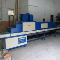 烘干流水线_uv光固机UV设备烘干固化流水线uv固化机