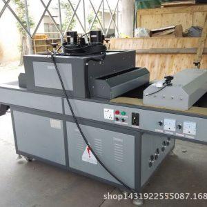 紫外线干固机_干固机_UV光固机固化机紫外线干固机