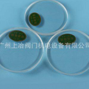 石英玻璃片_供应高压石英玻璃圆形方形石英玻璃片