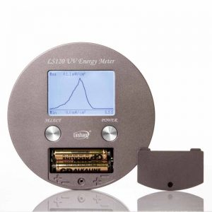 ls120紫外能量计_ls120紫外能量计uv强度计uv能量计uv强度检测uv