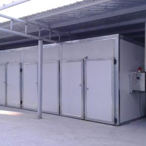 热风循环炉_循环烘炉循环烤箱工业烘箱热风循环上海厂家